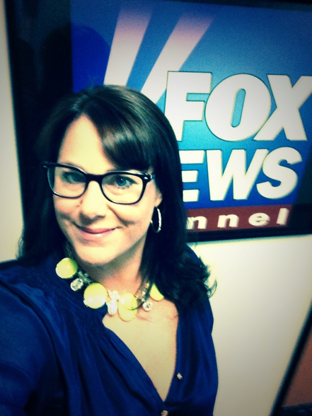 Fox News #Selfie